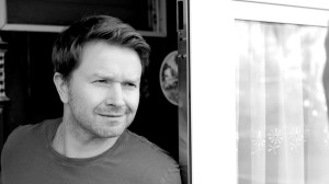 Andrew Coppin as Graham