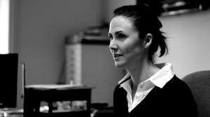 Jenny Mitchell as Sarah